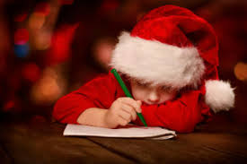 let your kids believe in santa claus ut news the university of