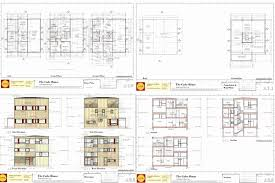 house plans architect 67 unique pictures of architectural house plans and elevations