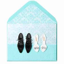 groom shoes wedding cards papyrus