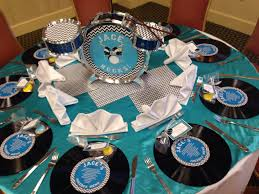 Boy Baby Shower Centerpieces by Best 25 Music Baby Showers Ideas On Pinterest Baby Shower