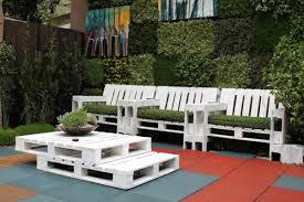 gartenmöbel selber bauen und dekorieren u2013 ideen für den außenbereich