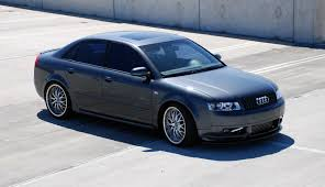 Audi A4 B6 Custom Interior Tunerculture 2003 Audi A4 Specs Photos Modification Info At