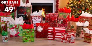 gift bags christmas christmas gift bags gift wrap