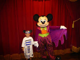 mickeys not so scary halloween party dole whipped