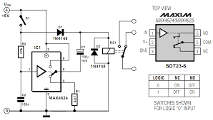 what are some ways to use relays more efficiently electrical
