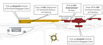 san jose airport on map san jose international map