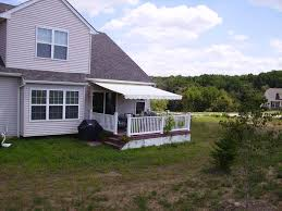 Sunsetter Awnings Retractable Awnings
