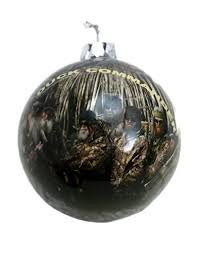 ornaments duck dynasty duck commander ornaments