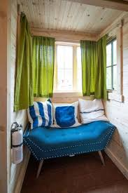 two bedroom tiny house tiny house town zoe of mt hood village resort