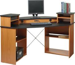 Mercury Corner Desk Staples Has The Osp Design Mercury Corner Desk You Need For