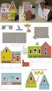 best 25 house template ideas on pinterest paper houses gift