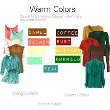 Warm Colors Best 25 Warm Spring Ideas On Pinterest Skin Tone Color Warm