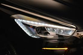 bmw headlights at night what are led daytime running lights and what do they do auto