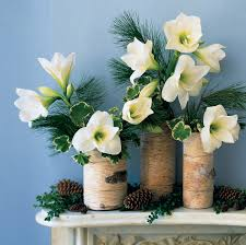 holiday flower arrangements martha stewart