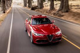will the superb giulia save alfa romeo automobile magazine