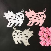 popular pig paper craft buy cheap pig paper craft lots china