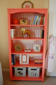 Gold Bookshelves by Best 25 Painting Bookcase Ideas On Pinterest Painted Bookcases