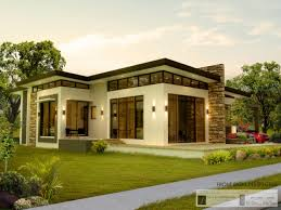 sophisticated bungalow house with floor plan contemporary best