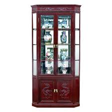 cheap curio cabinets for sale wall mounted curio cabinets nomobveto org