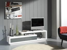 axe design meuble meuble tv modulable axe laqué noir meuble évidence déco paris