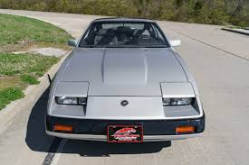 nissan finance western union 1985 nissan 300zx fast lane classic cars