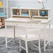 classic playtime spindle desk and chair with optional hutch