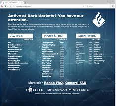 hansa and alphabay busted megathread darknetmarkets