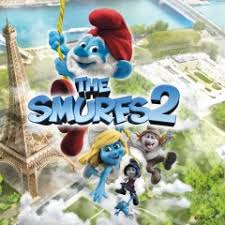 smurfs 2 ps3 official playstation store