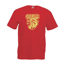 house lannister house lannister gold lions central t shirts