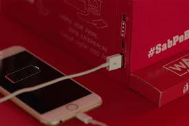 Charge Your Phone Kfc U0027s New Meal Box In India Can Charge Your Cell Phone Print