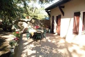 chambre chez l habitant capbreton l oustaou des vignes capbreton a capbreton hébergements locatifs