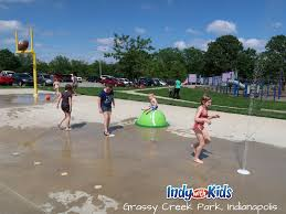 Municipal Gardens Family Center Free Indianapolis Area Splash Pads And Spray Parks Indy With Kids