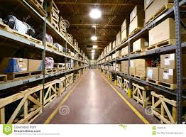 warehouse interior ultra wide angle view stock image image