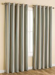 Danielle Eyelet Curtains by Natural Woven Stripe Eyelet Curtain Bhs Living Room