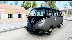 volkswagen bus 2016 volkswagen t1 for gta san andreas