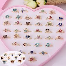 baby girl rings images Buy kids rings and get free shipping on jpg