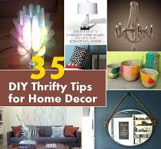 DIY Thrifty Tips For Awesome Home Decor  Diycozyworld Home - Thrifty home decor