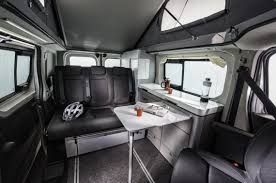 renault van interior active adria mobil international