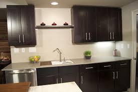 mocha kitchen cabinets mocha shaker kitchen cabinets kitchen philadelphia by rta