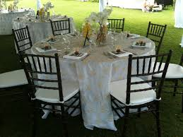 table and chair rentals island chair rental island rents