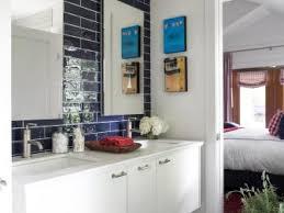 Vanity Colors Bathroom Design Photos Hgtv