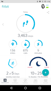 fitbit app android fitbit apk for blackberry android apk apps for