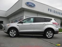 cool ford escape 2010 silver car images hd 2013 ingot silver