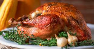 thanksgiving food made healthy healthier and healthiest s