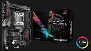 Z370 Specs Leak List Of Upcoming Asus Z370 Based Motherboards Lowyat Net