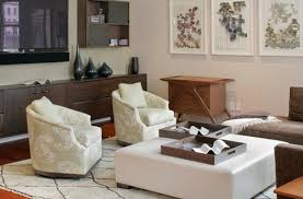 Popular Contemporary  Best Elegant Contemporary Swivel Chairs For - Swivel chair living room