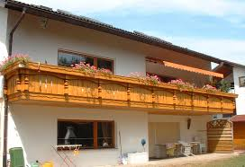 balkone holz balkon wintergarten zumkeller holz