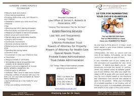 Ohio Power Of Attorney Form Free by Appointment Of A Short Term Guardian For Minor Child And Durable