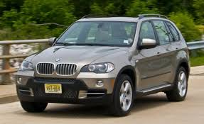 the particular sound of the x5 35d deserves mention while the