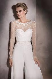 wedding dress jumpsuit 148 best bridal jumpsuits images on wedding